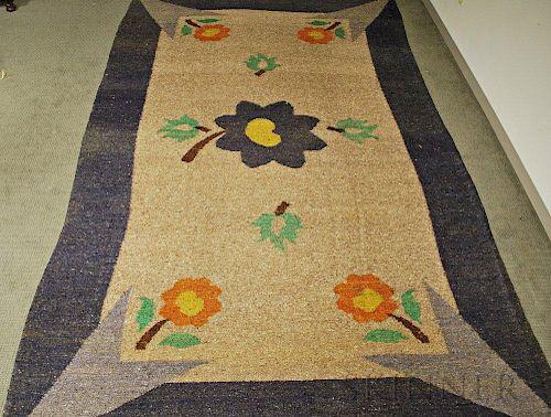 Wool Drugget Carpet
