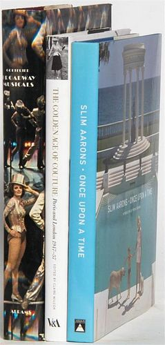 * A Group of Books Pertaining to Popular Culture,