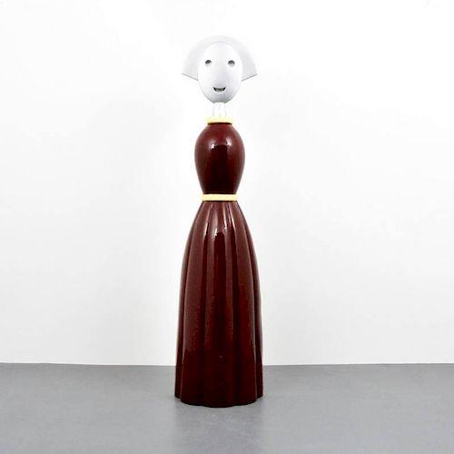 Massive Alessandro Mendini 'Anna G' Sculpture