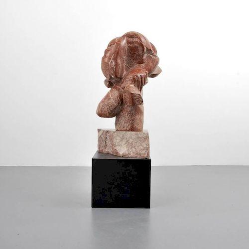 Andrea Grassi 'Torso' Sculpture