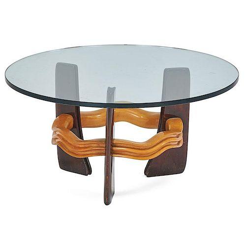 VITTORIO VALABREGA Coffee table