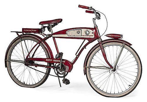 Huffy Radiobike