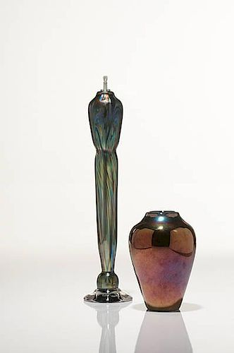 Brian Maytum Art Glass