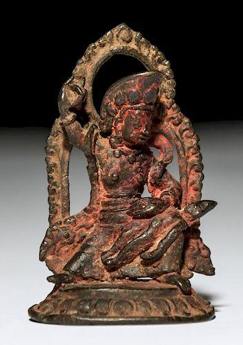 Antique Newari Statue, Nepal
