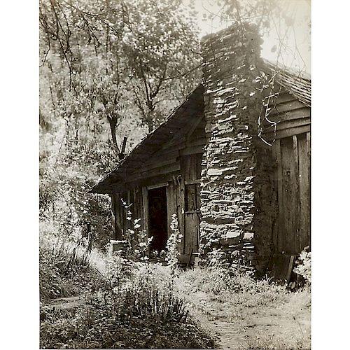 BAYARD WOOTTEN (AMERICAN, 1875-1959)