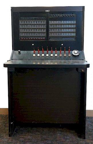 Bell Systems Western Electric Switchboard