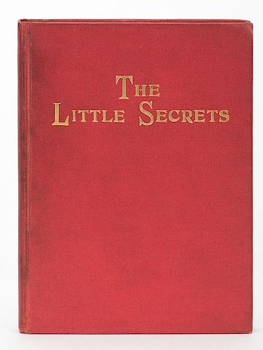 Bonville, Frank. The Little Secrets. Chicago