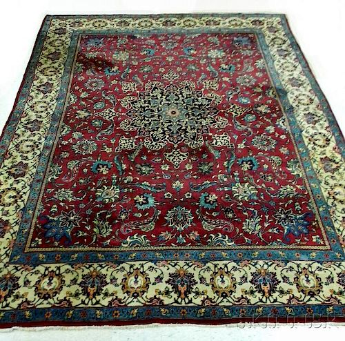 Northeast Persian Carpet