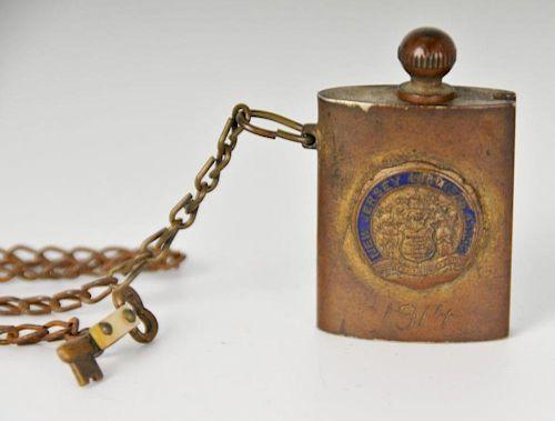 1914 Ronson / Art Metal Works Wonderliter by Ivy Auctions - 540266