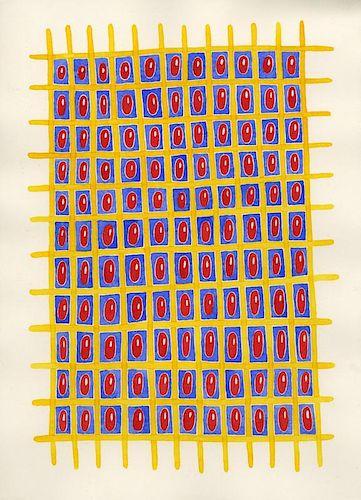 Bryan McGovern Wilson, Summoning Grid 02