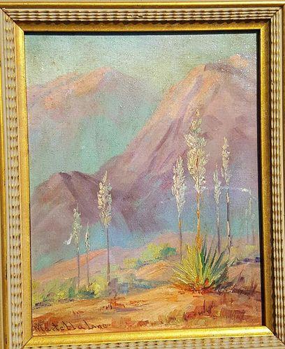 Martella Lane Early California Female Artist