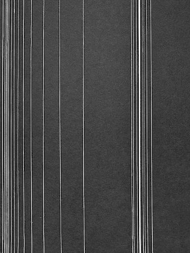 Joseph La Piana, Black Tension Drawing III