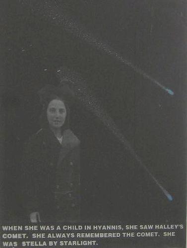 Judith Brodsky, Just Alone