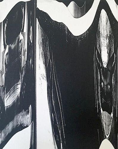 Ernesto Burgos, Untitled