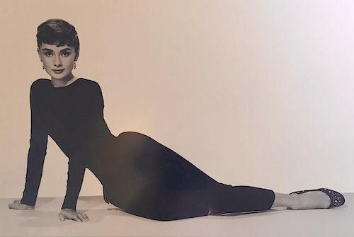 Unknown, Audrey Hepburn