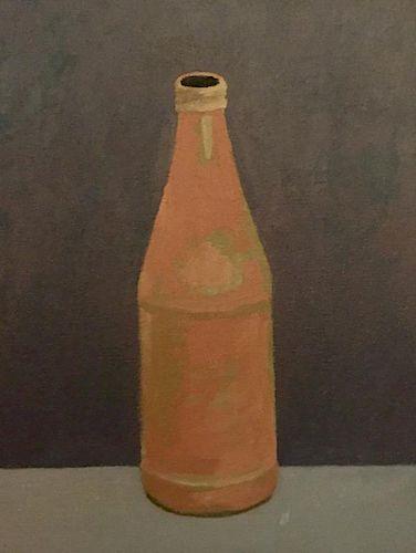 Victor Pierce, Bottle