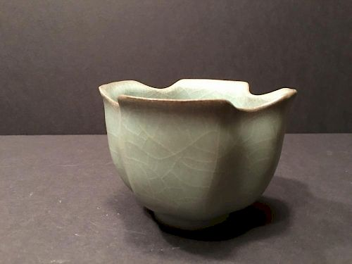 A Fine Chinese porcelain bowl, SONG 中国宋代瓷碗,宋