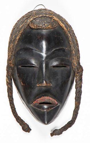 Old Dan Mask