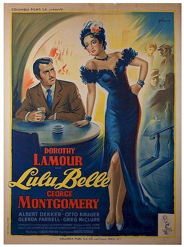 Lu Lu Belle
