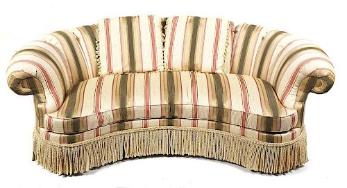 New Orleans by Councill Rococo Settee