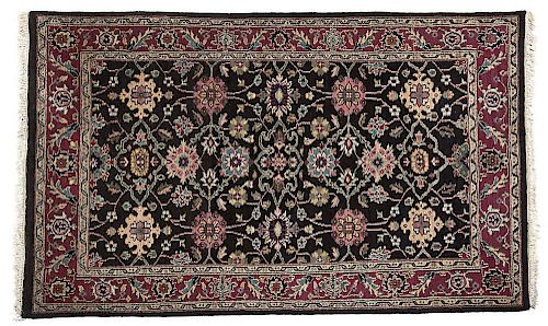KRC Indo-Persian Room Size Rug