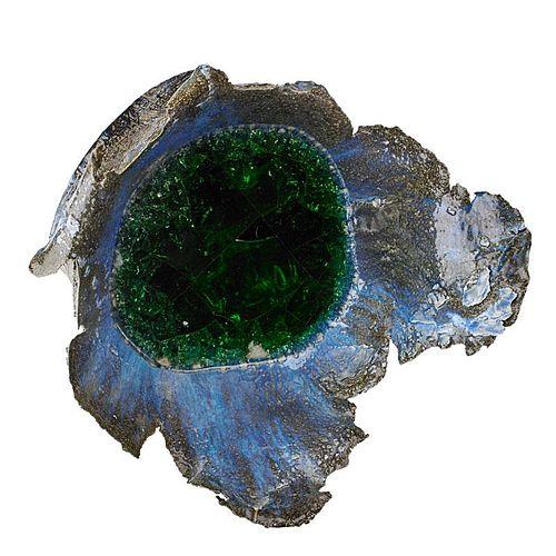 STEVE TOBIN Small Exploded Earth sculpture