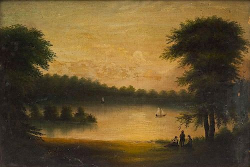 19th Century Landscape