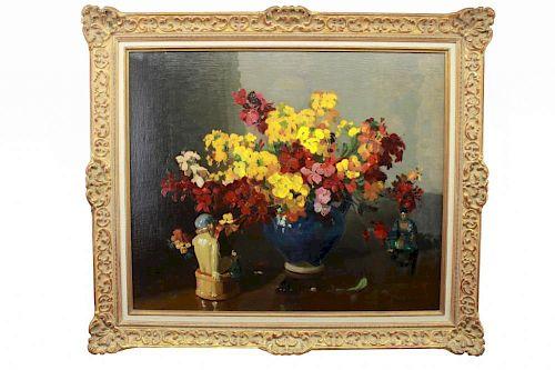 Herbert Davis Richter (1874 - 1955)