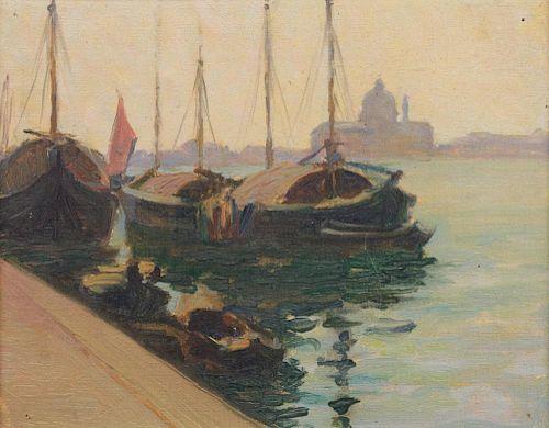 Attr Jane Peterson (American, France 1876-1965)
