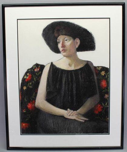 Marcia Bouton (1919-2014)