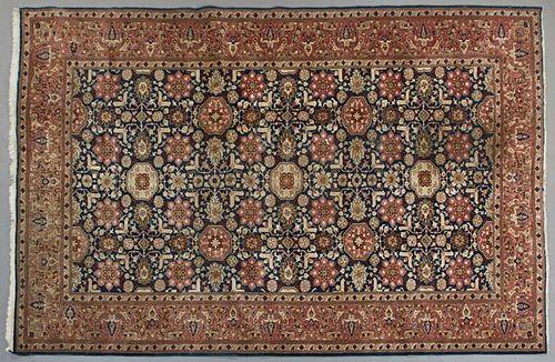 Oriental Carpet, 8' 8 x 12' 3.