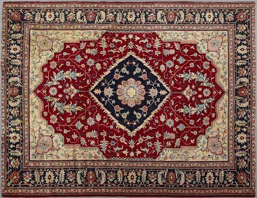 Oriental Carpet, 9' x 11' 8.