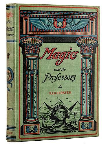 Magic and its Professors