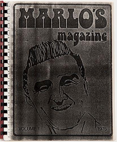 Marlo's Magazine Vol. 1