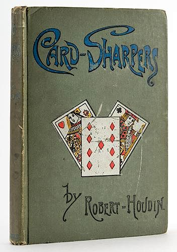 Card Sharpers: Their Tricks Exposed