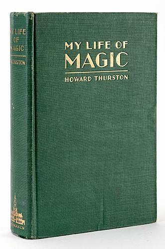 My Life of Magic