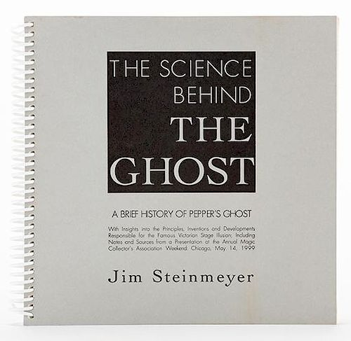 The Science Behind Ghost