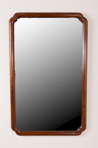 John Stuart For Widdicomb Wall Mirror