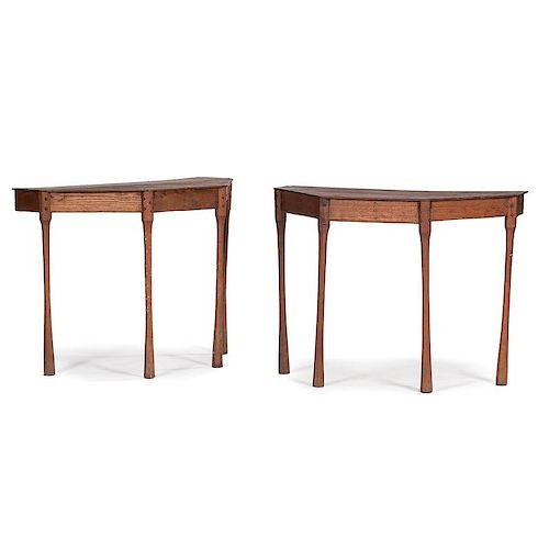 Rare Chester Cornett Table