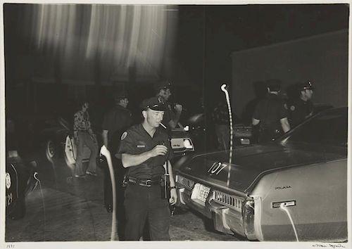 William Eggleston (b. 1939) Photograph, 1971