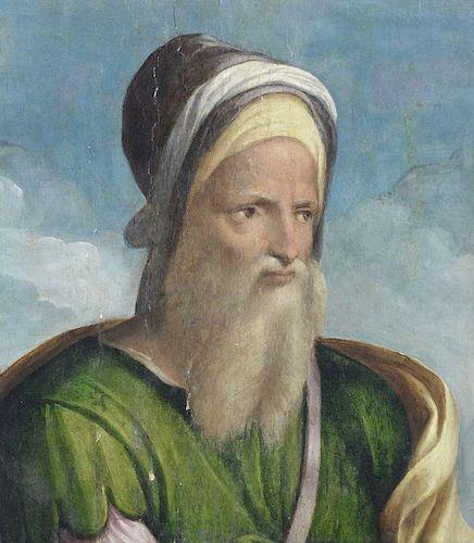 Italian Renaissance portrait