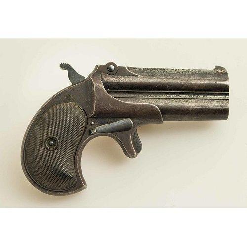 Remington UMC Double Barrel Derringer