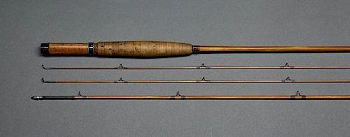 E. F. Payne Rod Co. (1894-1968) Bamboo Fly Rod