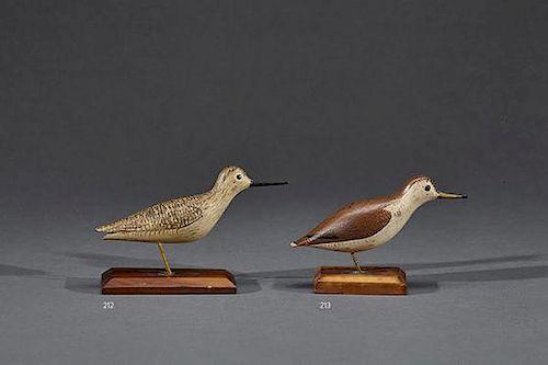 Miniature Upland Plover George H. Boyd (1873-1941)