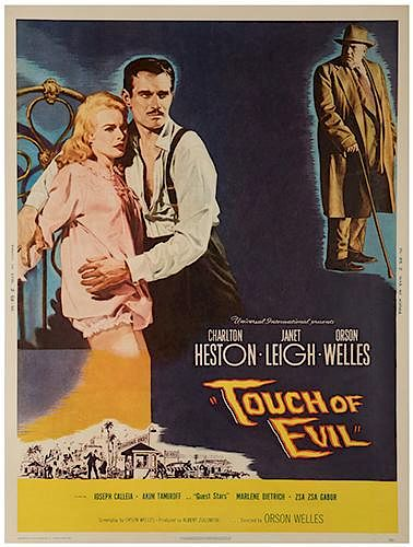 Touch of Evil.