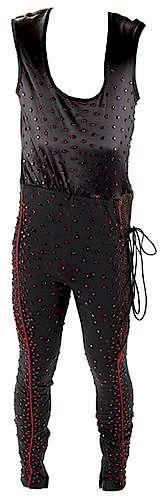 Kiss Gene Simmons Costume from The Asylum Tour.