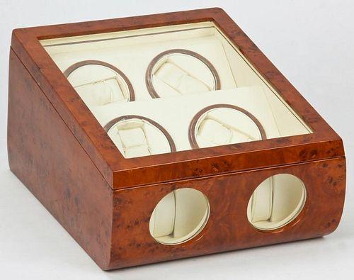 Steinhausen Watch Winder Display Case