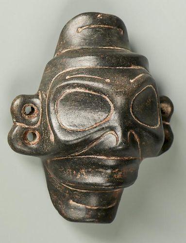 Taino Ancestral Head
