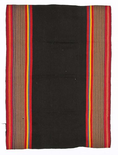 Mantle, Oruro Aymara Culture, Bolivia, Circa 1850