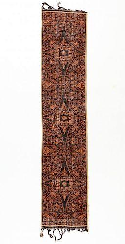 Fine Balinese Ceremonial Cloth/Geringsing, c. 1900
